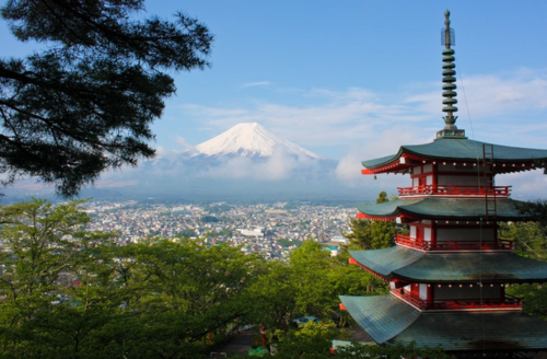 On February 1 The New Free Trade Agreement Between The EU And Japan Enters Into Force