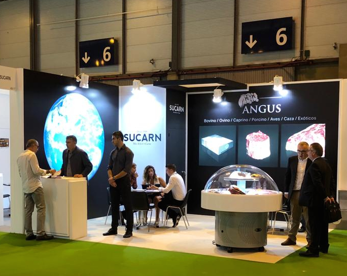Sucarn Will Present A Selection Of High-end Mature Meats At Meat Attraction's 19.