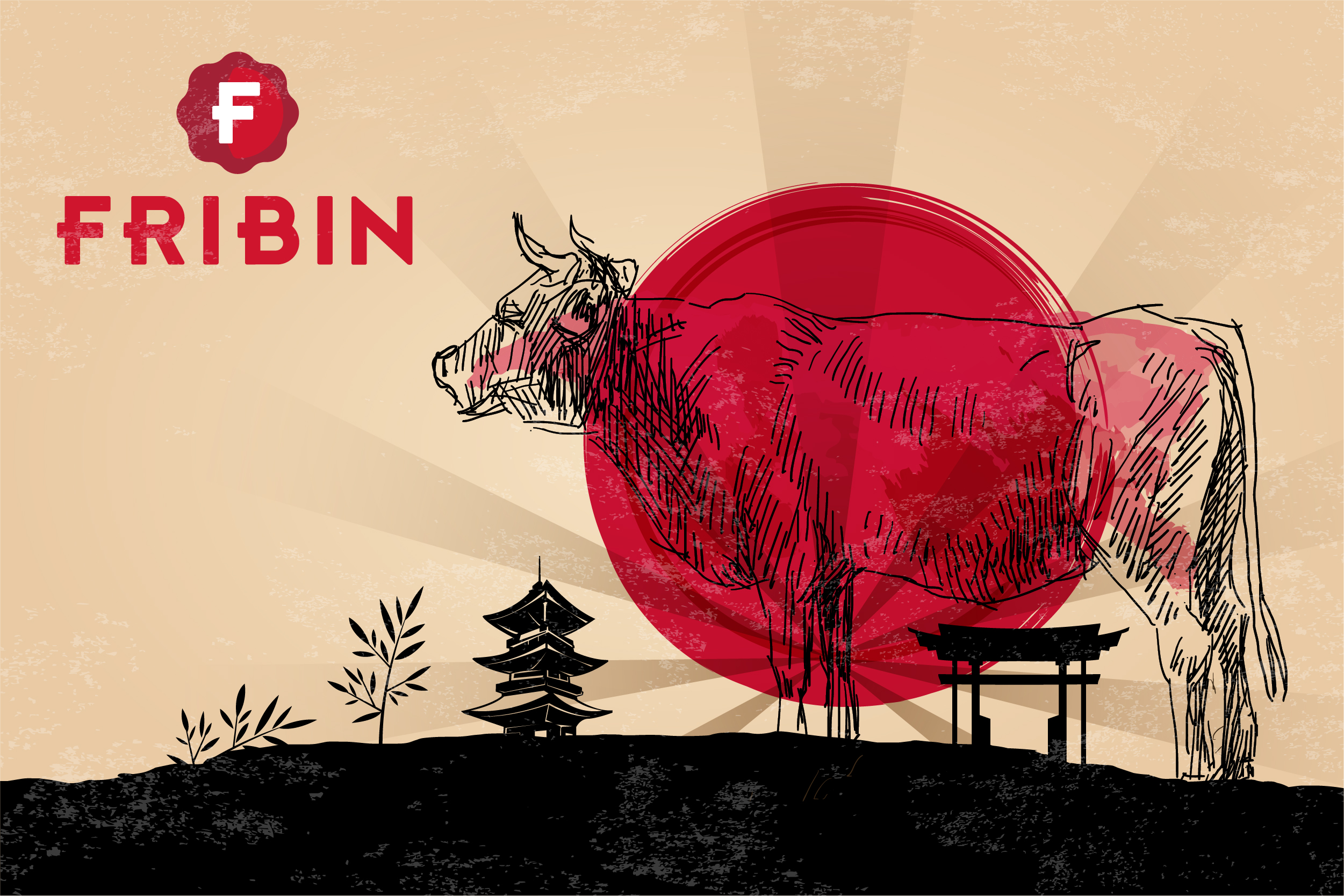 Fribin Receives Approval To Export Beef To Japan