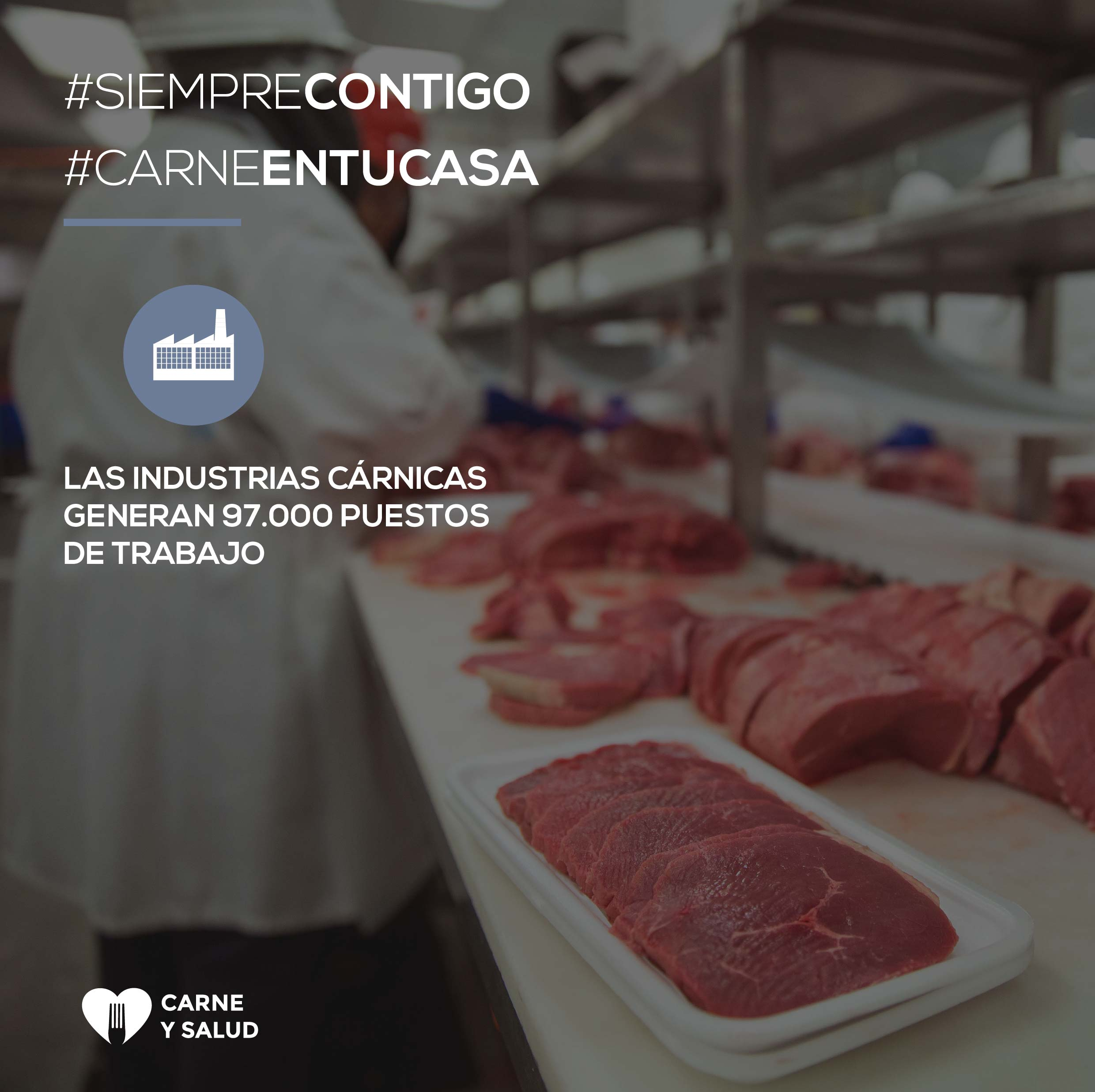 Carne Y Salud: Sustainability And A European Production Model For The Spanish Meat Sector