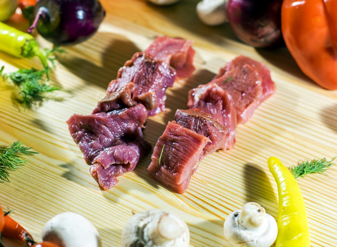 The Horeca Sector Discovers The Best Cuts Of Lamb And Kid Meat For Delivery
