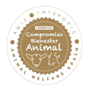 INTEROVIC Presents Its Certificate In Animal Welfare For Sheep And Goat Products