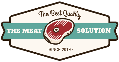 Logo The Meat Solution